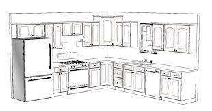 Images 310 162 Pixels Best Kitchen Layout Kitchen Layout Plans Kitchen Floor Plans
