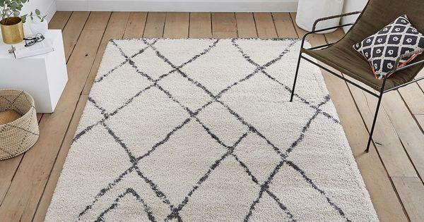 tapis style berb re rabisco la redoute interieurs prix avis notation livraison tapis. Black Bedroom Furniture Sets. Home Design Ideas