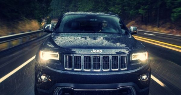 New Jeep Grand Cherokee Jeep Grand Cherokee 2014 Jeep Grand