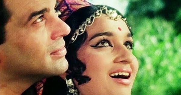 Mera Gaon Mera Desh All Songs Asha Parekh Dharmendra Lata Mangeshkar Vinod Khanna In 2020 Hindi Old Songs Old Hindi Movie Songs Old Bollywood Songs