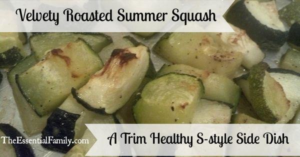 Summer squash, Summer squash recipes and Squashes on Pinterest