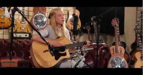 Billie Tweddle Headlights (original) - Ont' Sofa Gibson Sessions