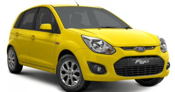 New Gen Ford Figo May Launch By September End Or Early October