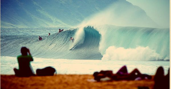 Wave Runners: Quiksilver Blog