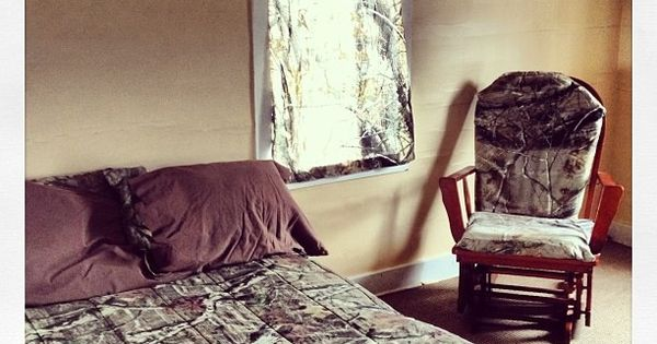 Camo bedroom curtains bed and bath pinterest camo bedrooms