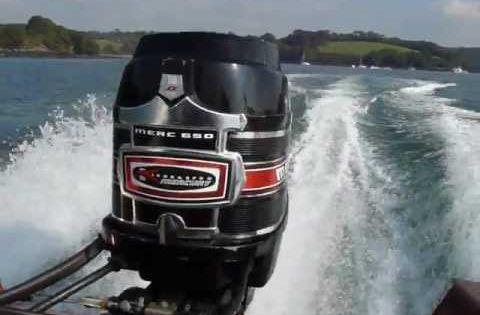 1968 Mercury 650 65hp Mercury Boats Mercury Outboard Outboard Boat Motors