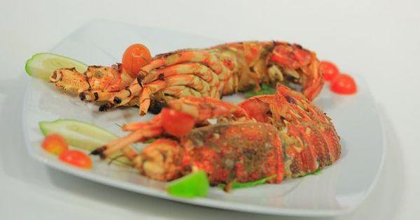Pin On Fish And Sea Food