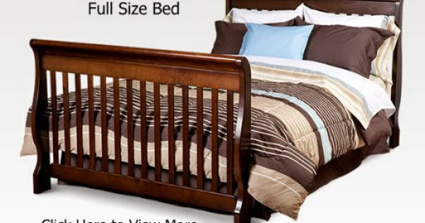 Delta Canton Crib Review 4 In 1