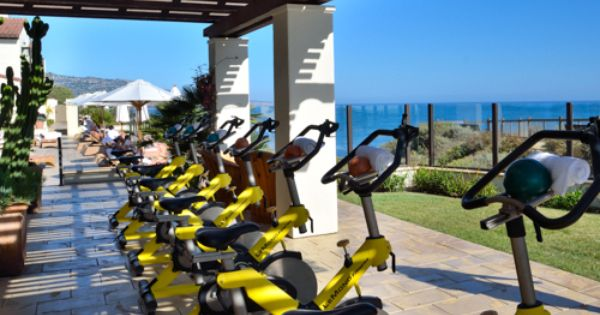 These Are The Workout Spaces Of Your Dreams Hotel Gym Luxurious Gym Luxury Gym