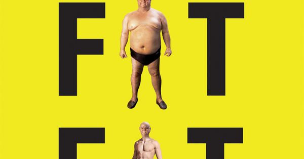Fat Fat Fit. such a smart design