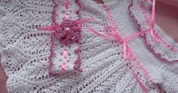 Moda Crochet Patterns : russian crochet patterns - Google Search Moda ni?as Pinterest ...