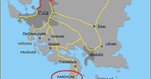 Pin Auf Kroatien