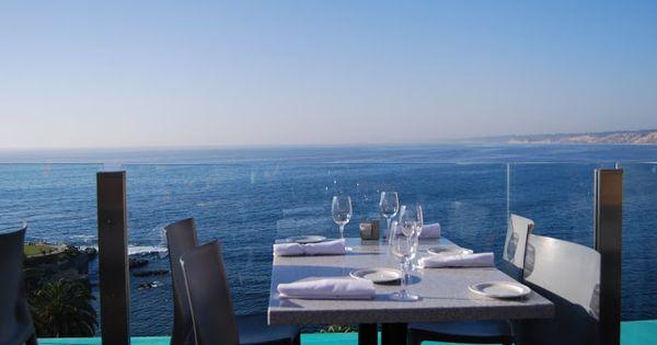 George S At The Cove Review Beautiful Ocean Views In La Jolla