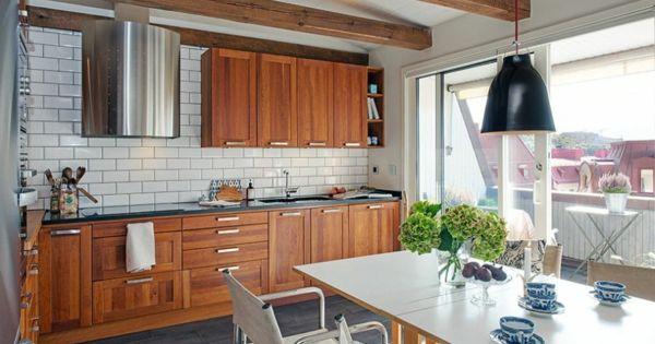 Prächtiges Apartment in Gothenburg zeigt ausgeprägten - badezimmer skandinavischen stil