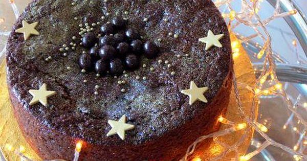 Nigella Christmas Cake Decoration : Chocolate fruit cake Recipe Fruit cakes, Chocolate ...