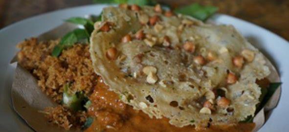 Resep Masakan Dan Kue Resep Membuat Bumbu Pecel Madiun Resep Resep Makanan Resep Masakan