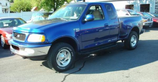 Ford F150 For Sale Cars And Vehicles Augusta Recycler Com