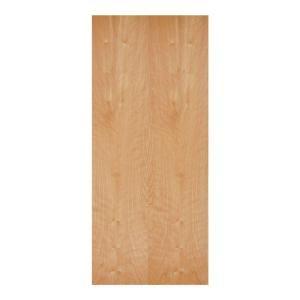 Masonite Smooth Flush Hardboard Solid Core Birch Veneer Composite Interior Door Slab 104280 At The Solid Wood Interior Door Doors Interior Wood Doors Interior