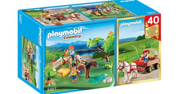 Log In Headstart International Pty Ltd Playmobil Pony Super Sets
