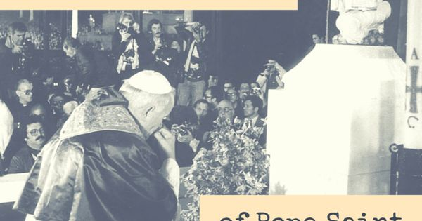 biography of pope john paul ii essay John paul ii was pope of the catholic church from 1978 till 2005 read a  biography of john paul ii at loyola press.