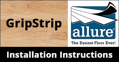 How To Install Trafficmaster Allure