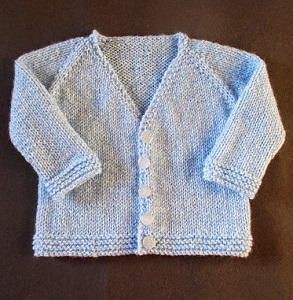 Choice of sizes//colours New Care Bear Knitted baby cardigan