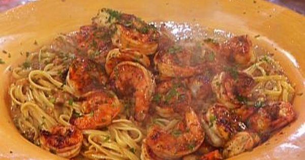 Easy cajun shrimp and pasta recipes