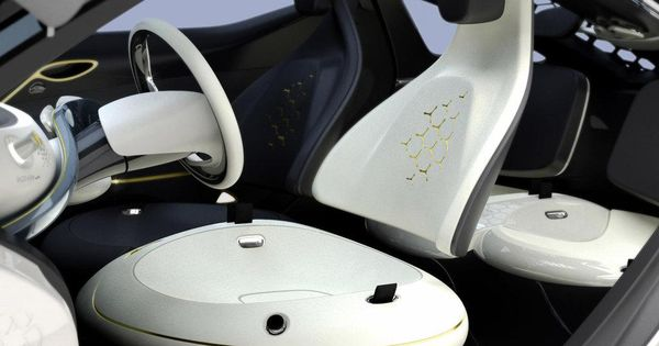 Cars, Interiors and Concept cars on Pinterest