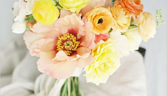 Wedding Bouquet Ideas From Mckenzie Powell Designs. Both bouquets are filled with that extra dose of flair and elegance that we know you love