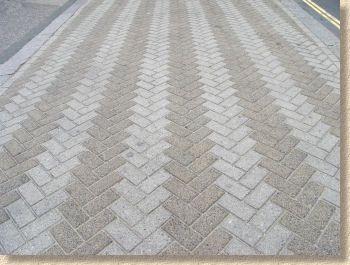 Setting Out 45 Herringbone Herringbone Brick Pattern Brick