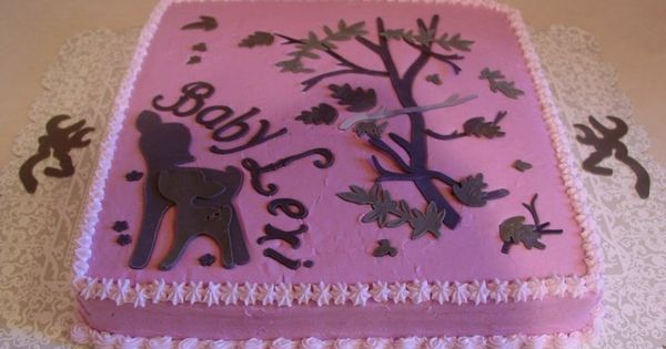 pink camo baby shower cake but with blue or green for britt 39 s