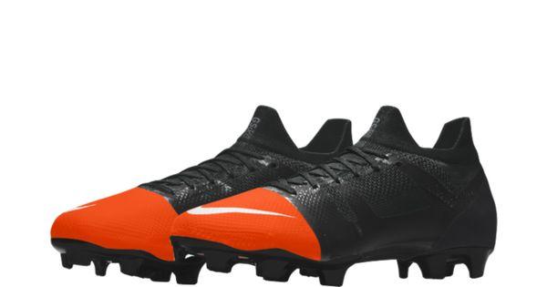 Nike Mercurial GS 360 iD Men's Football Boot. UK