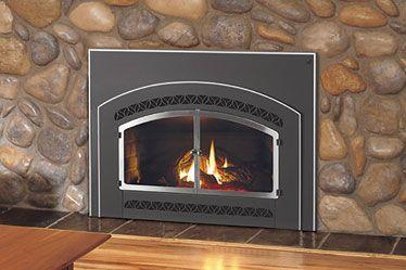 Elite Series Fireplace