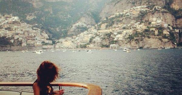 Travel. Yacht. Italy. www.LIVETHEGLAMOUROUSLIFE.COM