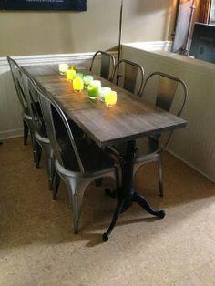 663c8795b09080a931b74829a5bc88a2 Jpg 236 314 Small Dining Room Table Long Narrow Dining Table Narrow Dining Tables