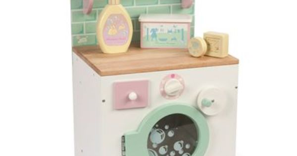 Le Toy Van Honeybake Washing Machine Available To Buy At Harrods