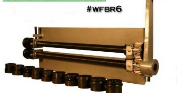 Wfbr6 Back Order Bead Roller 149 99 Shipping 27 00 Sheet Metal Fabrication Sheet Metal Tools Metal Fabrication Tools