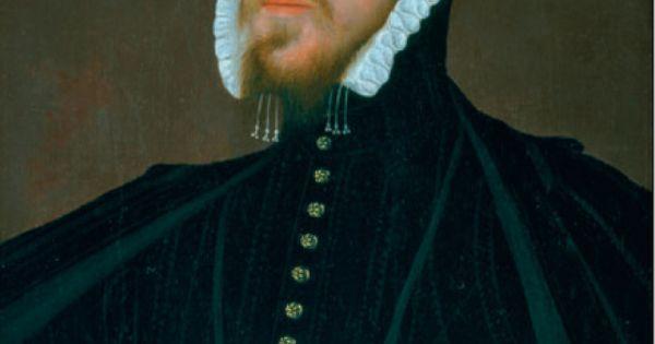 Henry Carey, 1st Baron Hunsdon, son of Mary Boleyn ...