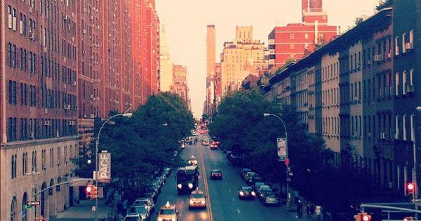 New York | Instagram photo