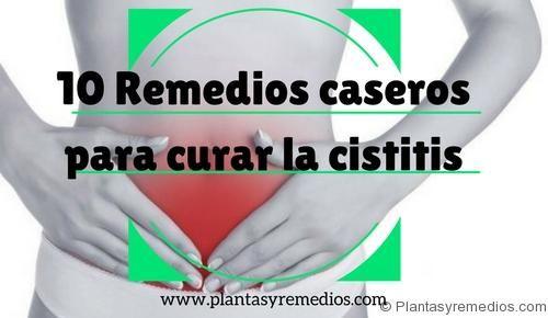 10 Remedios Caseros Para Curar La Cistitis Cistitis Remedios Caseros Remedios