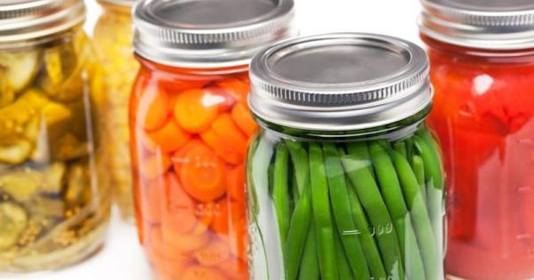 botulism in canning jars