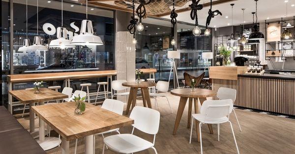 primo cafe bar by dittel architecten t bingen germany cafe bar cafes and bar. Black Bedroom Furniture Sets. Home Design Ideas