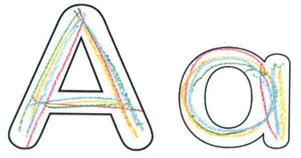 bubble letters for sky pinterest alphabet activities letters and alphabet. Black Bedroom Furniture Sets. Home Design Ideas