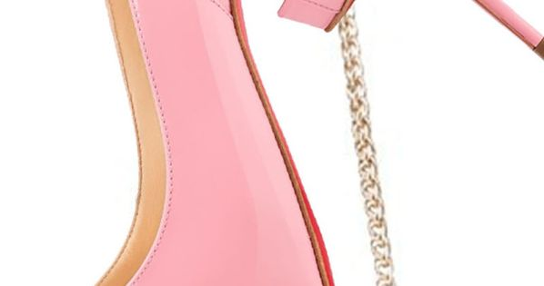 Christian Louboutin | The House of Beccaria