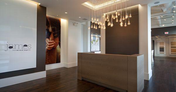 Reception design insight design vancouver interior for Vancouver architecture firms