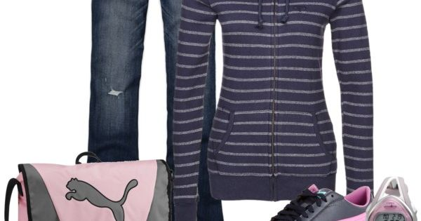 """marathon wannabe"" by kaseyofthefields on Polyvore"