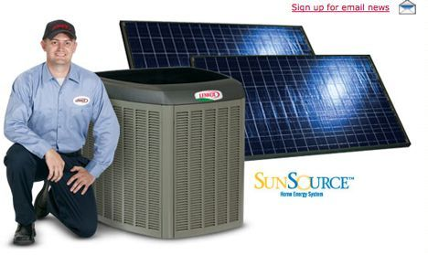 Solar Assisted Air Conditioning Comes To Market Solar Power Energy Solar Panels Solar Energy Panels
