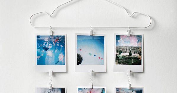 Decorare le pareti con le fotografie dettagli for Decorare la stanza da letto