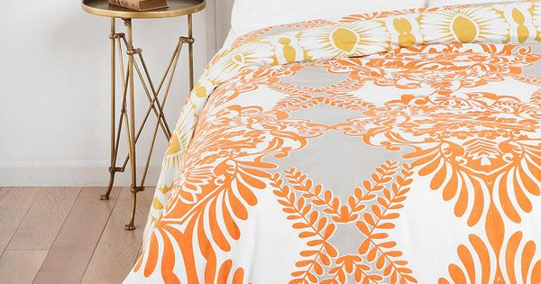 For my teal/turquoise master bedroom???? URBAN OUTFITTERS: Magical Thinking Vine Flourish Duvet
