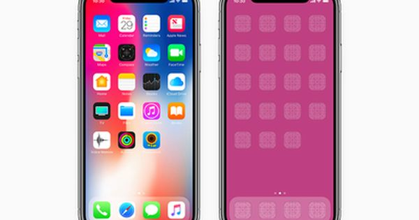Iphone X Mockup Fit 2436 X 1125 Pixel Resolution Iphone Iphone 10 Iphone Mockup